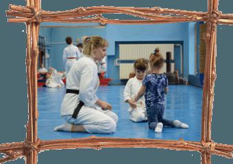 Детские тренировки (26.11.2017)