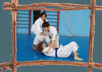 Тренировка. Подростковая группа 2015
