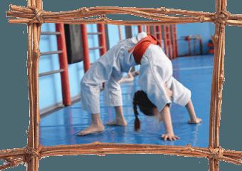 Детские тренировки (27.01.2018)
